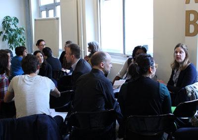 Diversité et discrimination : Pourquoi choisir le théâtre d'entreprise pour en parler ?