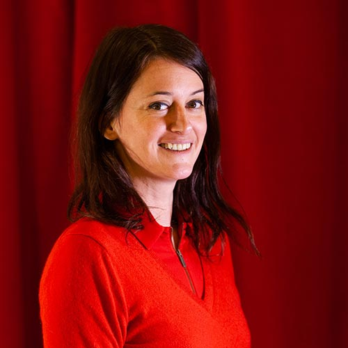 Madeleine Macé
