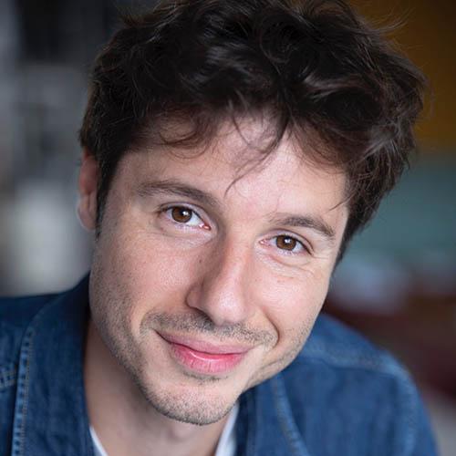 Sylvain Sounier