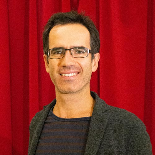 Cédric Joulie